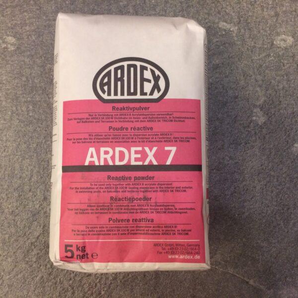 Ardex 7 lijm