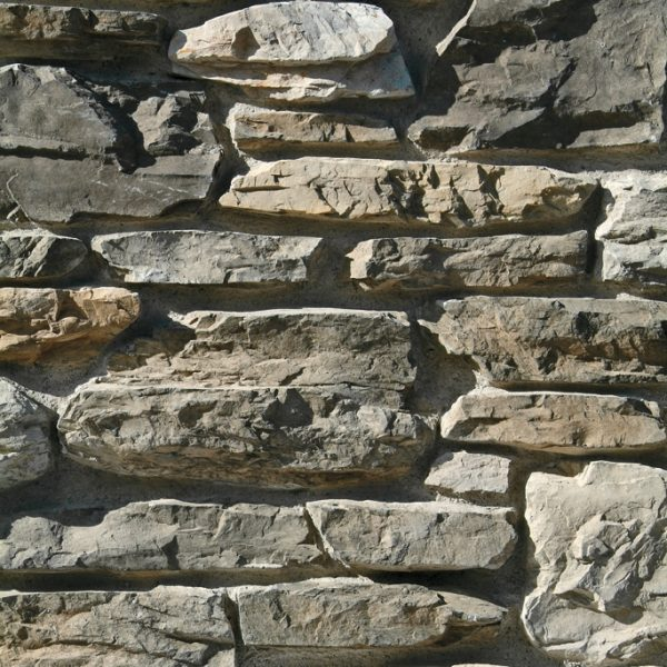 cascata geopietra Ortho Fleur stenen.