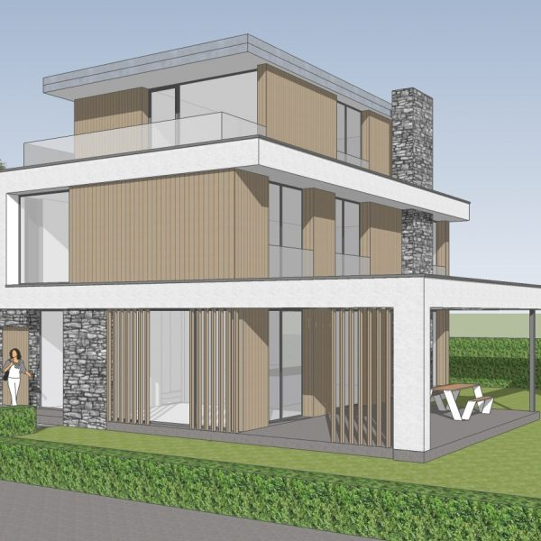Een ontwerp van Hans Witte - www.hanswitte.nl