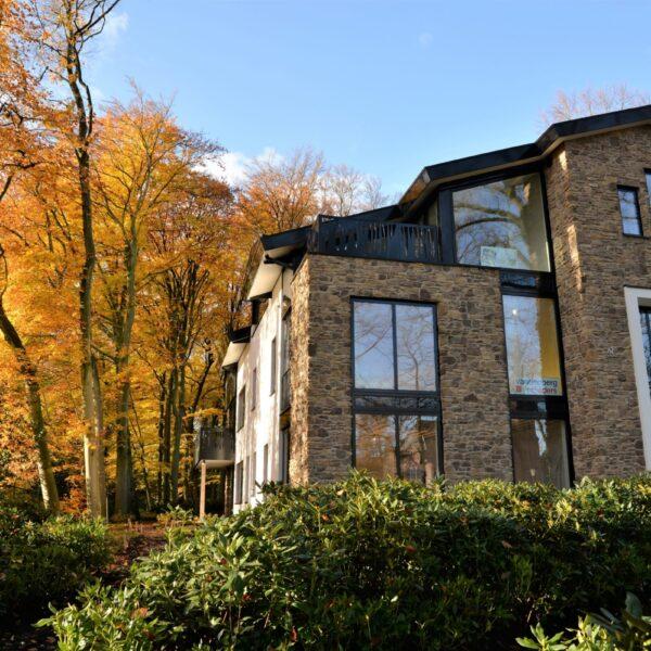 Loolaan Apeldoorn - appartementencomplex met de sfeer van Natuursteen.