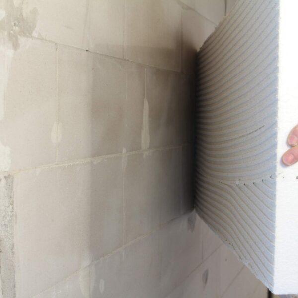 Strikotherm - gevelisolatie - abitasistema