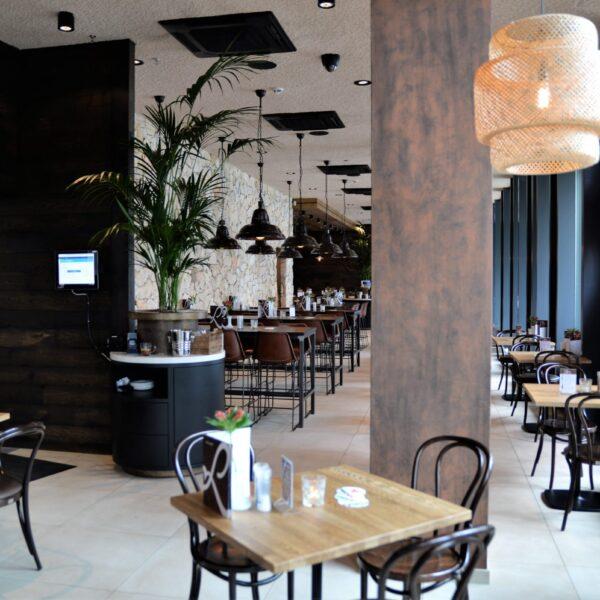 Restaurant Loetje - Stenen.