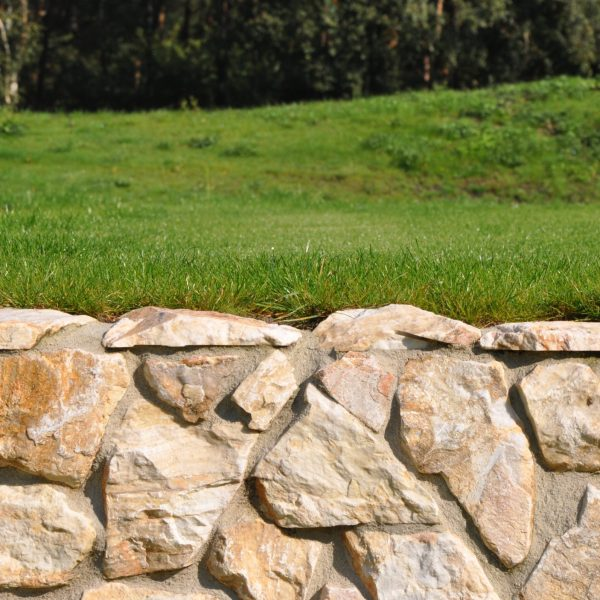 Detailfoto Rocks Melan