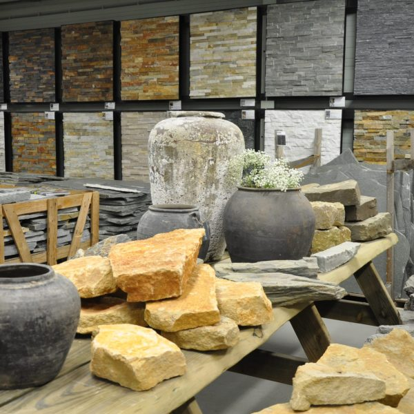 Showroom Vaassen - The Flagstone Company
