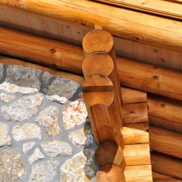 Steenstrips detail.