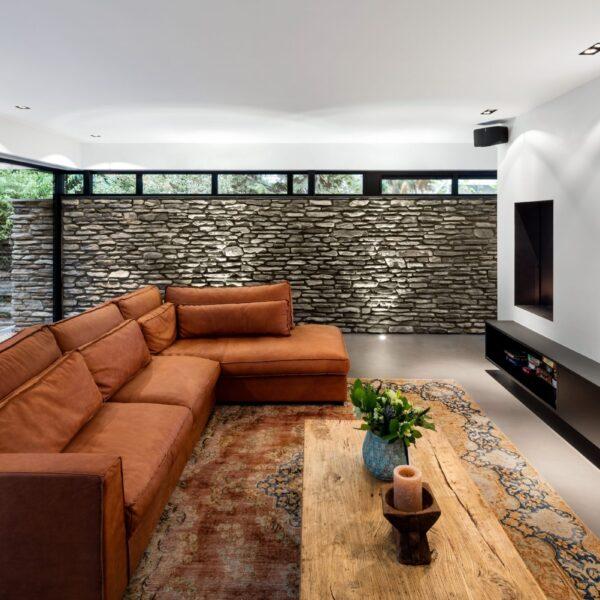 Steenstrips Stijlvol interieur