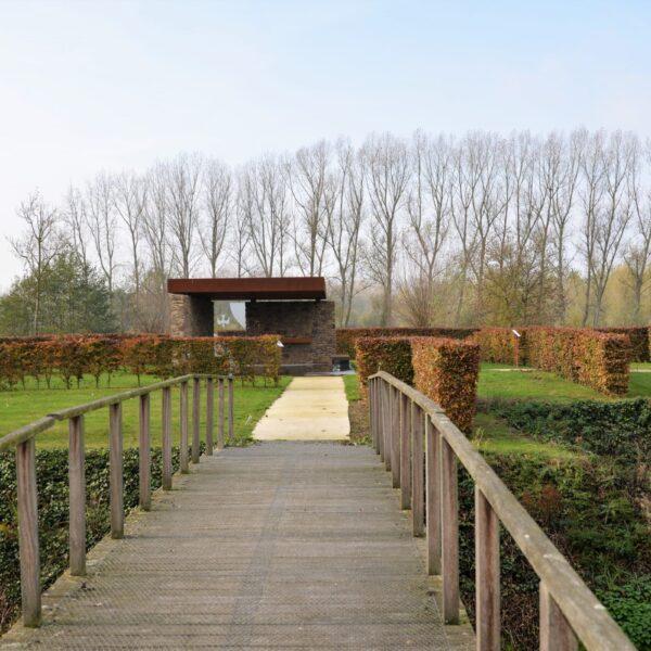 Begraafplaats Roosdoncken