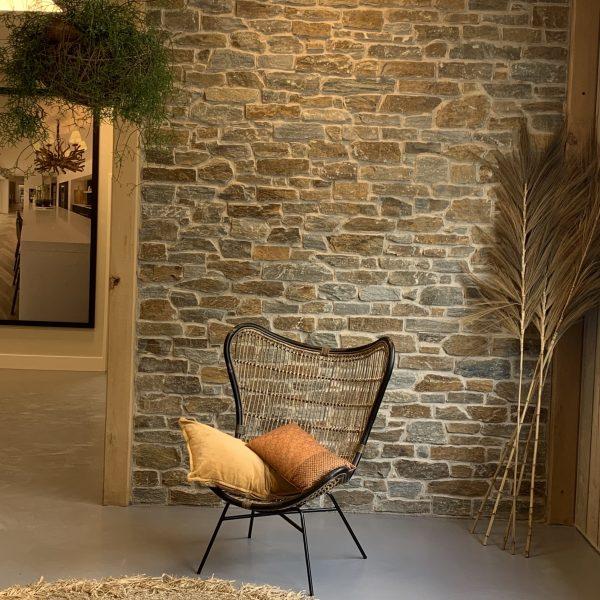 showroom The Flagstone Company - Rocks