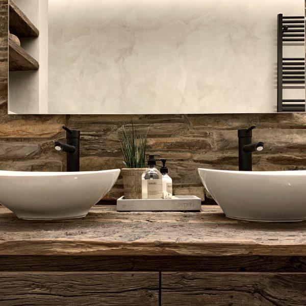 Luxe wastafels en wandbekleding, Atelier Broer, Jeroen Rooding en @homebystuart