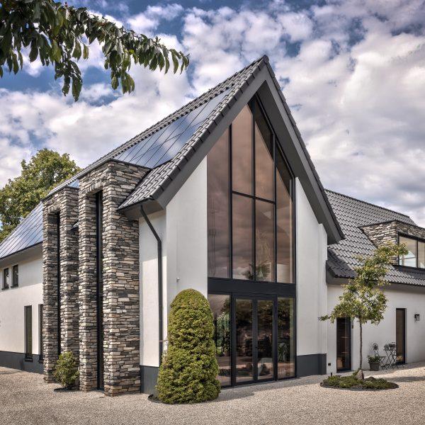 Geopietra Steenstrips voor een stijlvolle afwerking van uw woning