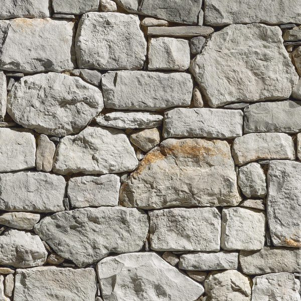 Virle Steenstrips Geopietra - Koud geplaatst