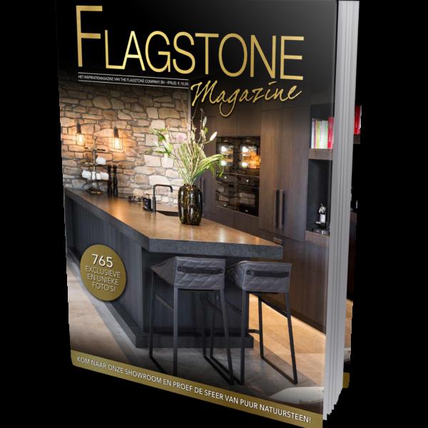 Flagstone Magazine - van The Flagstone Company