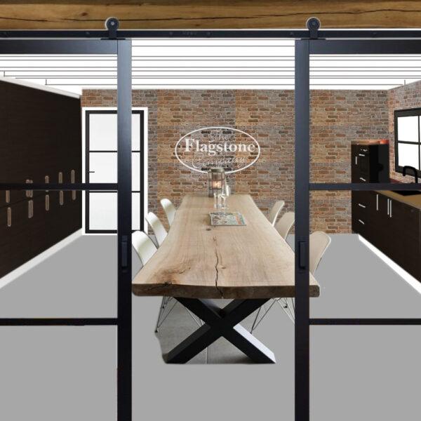 Showroom The Flagstone Company