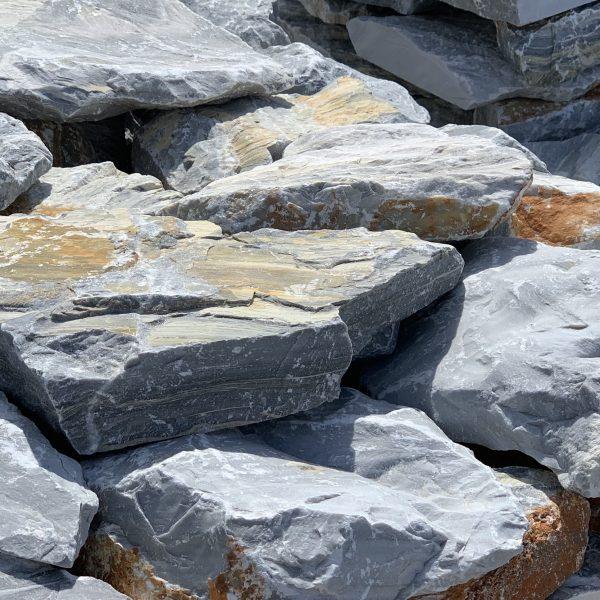 Gestapelde Rocks