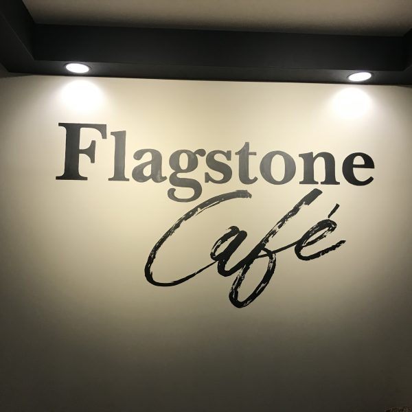 Flagstone Cafe