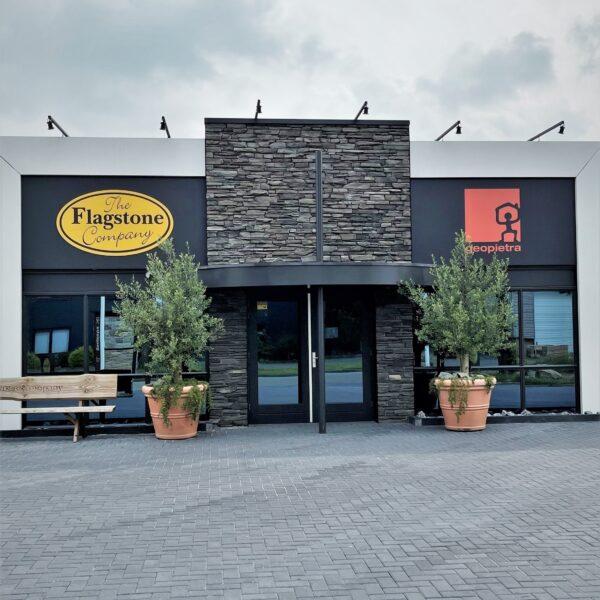 Steenstrips The Flagstone Company